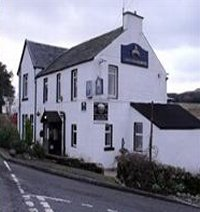 Carronbridge Hotel in Scotland