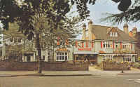 Normanton Park Hotel