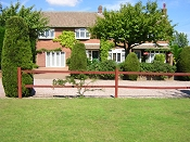 Highfield Farm Guest House in Birmingham