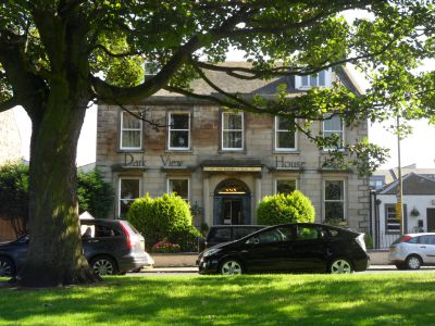 Park View House Hotel in Edinburgh