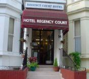 Regency Court Hotel in London