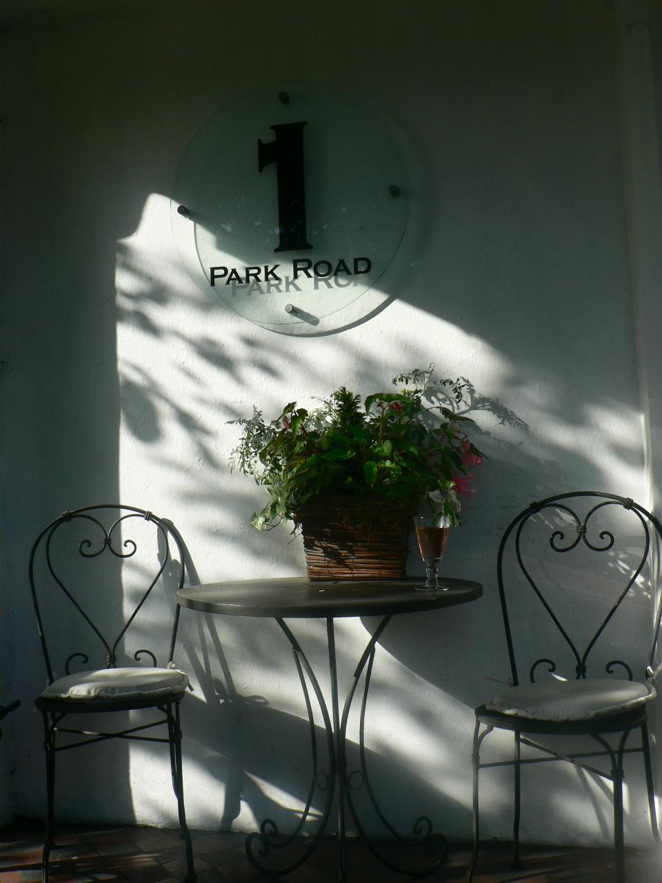 1 Park Road Bed and Breakfast - Spring packages