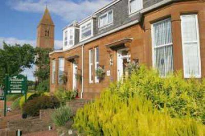Fernbank Guest House - Prestwick in Prestwick