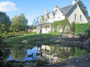 The Dulaig in Scotland
