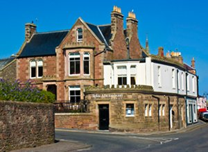 The Royal Mackintosh Hotel - 1 Night DBB for 2 people