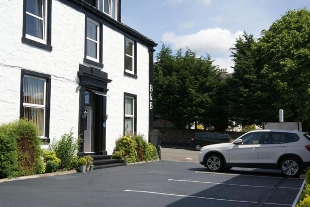 Sinclair House B & B - Our Luxury Self Catering Apartment £65 per night