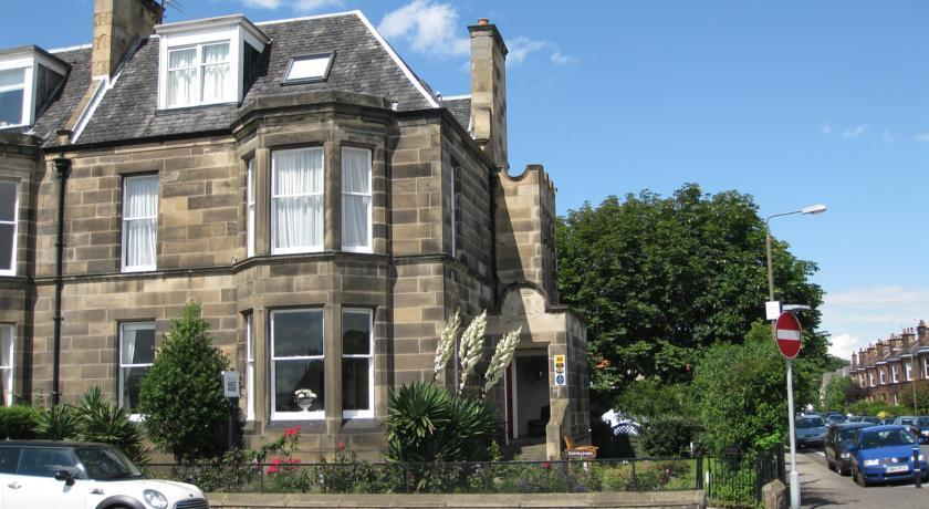 Ravensdown Guest House in Edinburgh