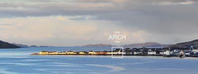 The Arch Inn in Scotland