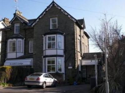 Crompton House Bed and Breakfast