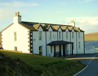 Spiggie Hotel - 2 Nights