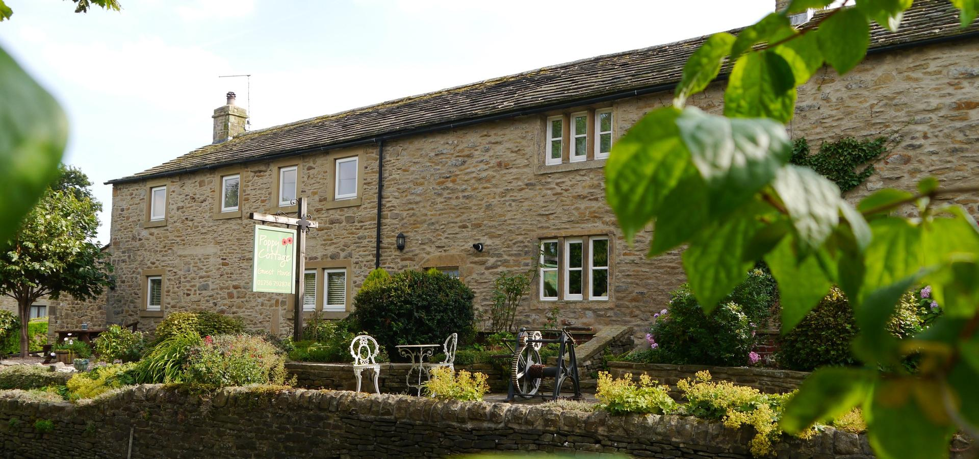 Hotels Near Broughton Hall Skipton