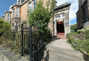 Rosevale Guest House in Edinburgh