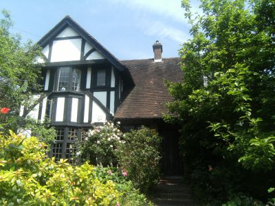 St. Stephens Guest House in Canterbury