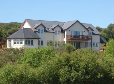 Killoran House in Region Center