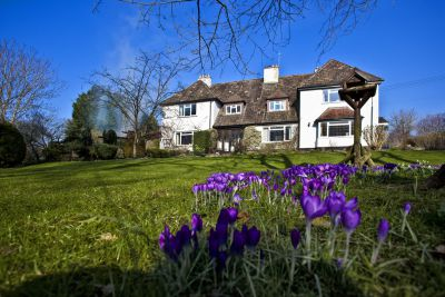 Photo of West Tyning Bed and Breakfast