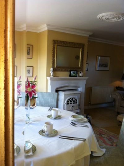 Great Ashley Farm B&B in Bath