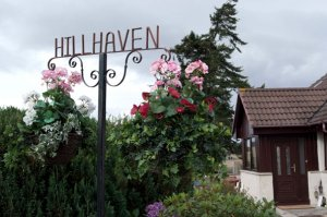 Hillhaven Bed And Breakfast