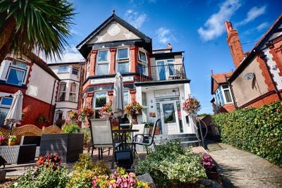 Plas Rhos House - 3 Night Short Break