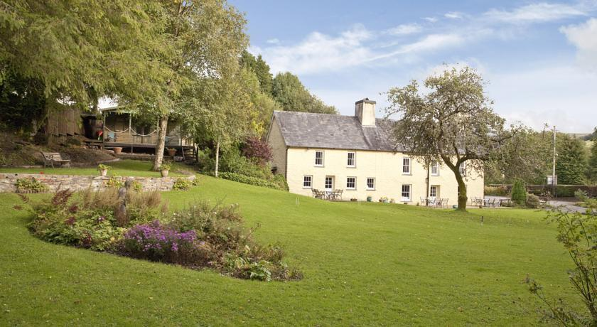 Ty Mawr Country Hotel - April Special Offer