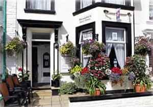 The Shrewsbury Guest House