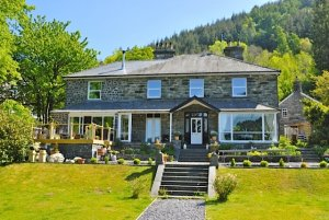 Tyn-y-Fron Bed and Breakfast