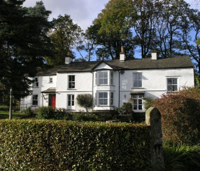 Summerhill Country House in Cumbria