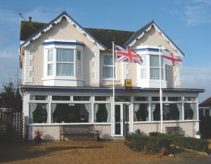St George's House Hotel - JULY WEEKTIME BREAKS