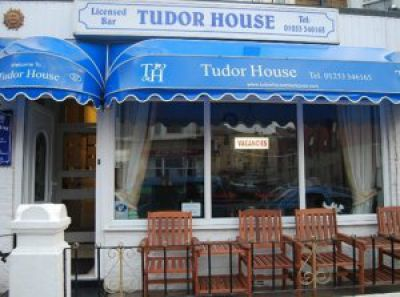 Tudor House in Blackpool