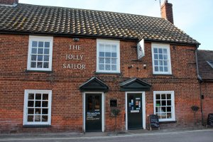 The Jolly Sailor