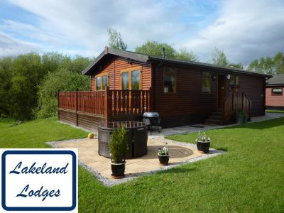 Lakeland Lodges