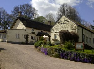 Home Farm Hotel in Devon