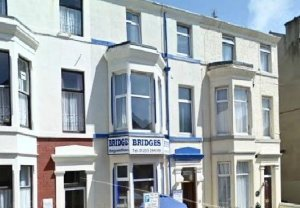 Bridges Guest House in Blackpool