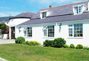 Trearddur Holiday Bungalows in Wales
