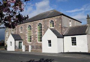 St Cuthbert's House