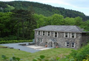 Afon Gwyn Country House in Betws-y-Coed