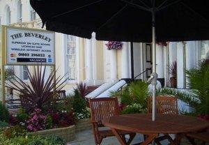 Beverley Hotel in Torquay