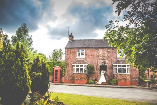 The Plough Inn | Macclesfield Road, Congleton, CW12 2NH | Hotels uk com