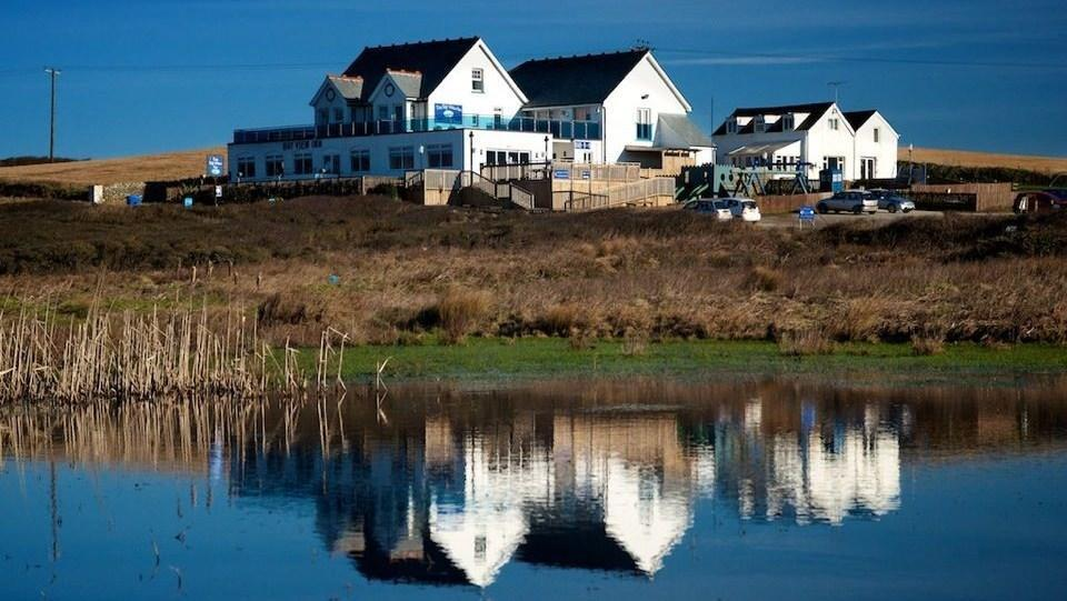 Bay View Inn in Cornwall