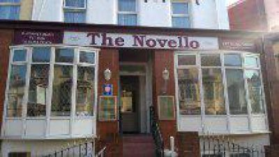 Novello B & B in Blackpool