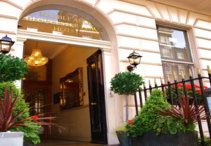 Photo of Marble Arch Gloucester Place Hotel
