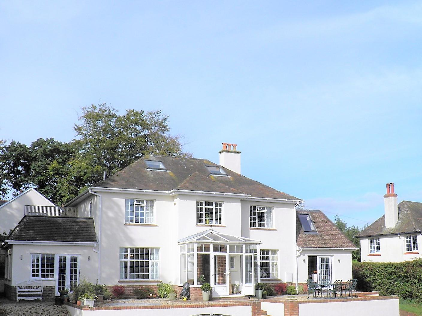 Cranleigh Bed & Breakfast - 3 Nights B&B £210.00.