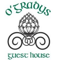 O Gradys Guest House