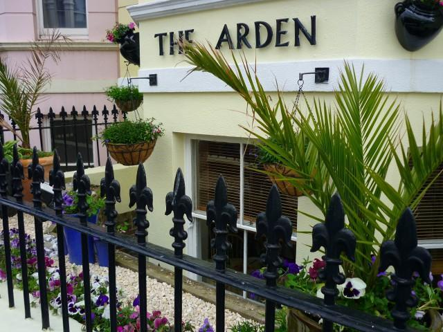 The Arden Guest House in Eastbourne