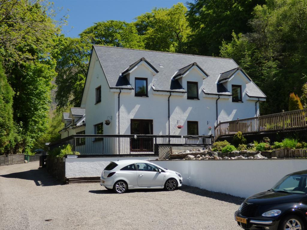 The Brevins Guest House and Holiday Cottages in Fort William