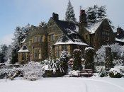 Cragwood House in Ambleside