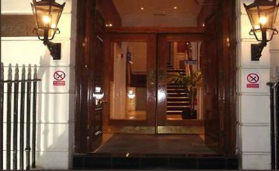 London Continental Hotel in London