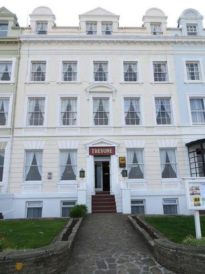 Trevone Hotel