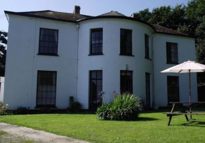 Laston House Bed and Breakfast