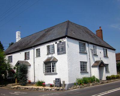 Tytherleigh Arms Hotel