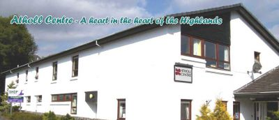 The Atholl Centre  - 2 Bedroom Self Catering Apartment 2 Days Plus